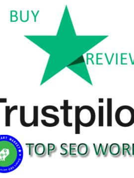 Buy Trustpilot Reviews